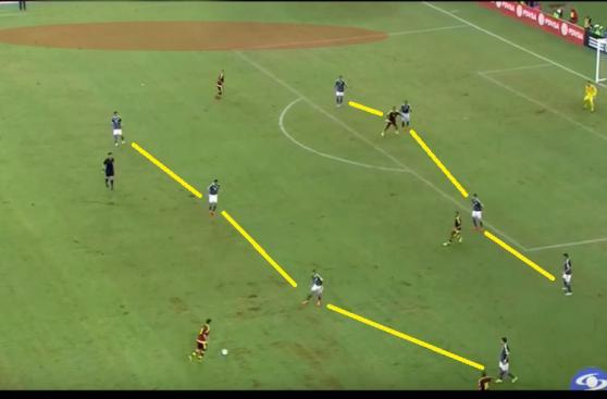 Paraguay: análisis de cómo juega de visita el equipo de Díaz