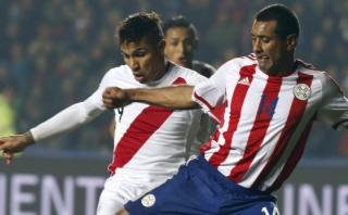 Perú vs. Paraguay: cuatro cosas que debes saber antes del duelo