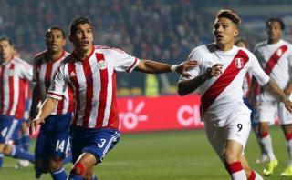 No es un jugador: ¿Sabes cuál es el 'arma secreta' de Paraguay?