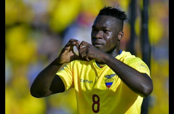 Ecuador vs. Uruguay: las mejores fotos del partido en Quito