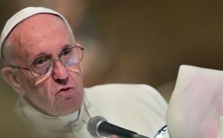 México: El papa Francisco visitaría bastiones del narcotráfico