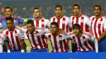 No es un jugador: ¿Sabes cuál es el 'arma secreta' de Paraguay? - Noticias de futbolista paraguayo