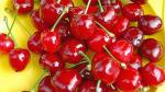 El kilo de cerezas puede costar hasta US$25 en Japón y Corea - Noticias de william ayala