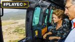 Brasil: Rousseff culpa a mineras por avalancha que mató a 8 - Noticias de accidente muerto