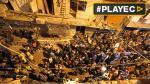 Beirut: ataque de Estado Islámico deja 41 muertos y 200 heridos - Noticias de hospital sirio libanés