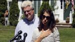 """""""La muerte de John el Yihadista no nos devolverá a James Foley"""" - Noticias de steven warren"""