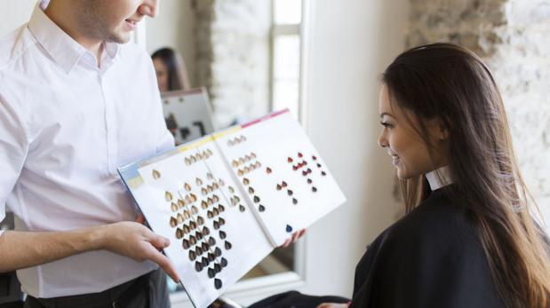 Nuevas técnicas para cambiar el look de tu cabello