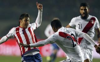 Perú vs. Paraguay: dudas y certezas a pocas horas del partido