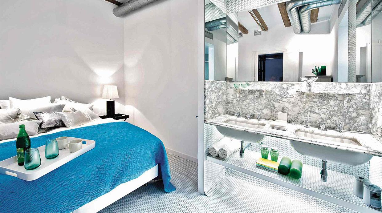 Aprovecha un espacio peque o para dise ar tu dormitorio foto galeria 1 de 8 el comercio peru - Disenar un dormitorio ...