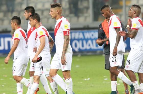 Selección: este el once que presentará Gareca ante Paraguay