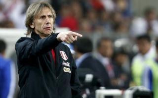 Ricardo Gareca: cifras del técnico tras triunfo ante Paraguay