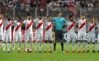 UNO x UNO: los puntajes y rendimientos de la selección peruana