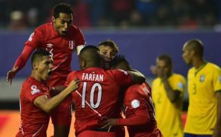 Perú vs. Brasil: día, hora y canal de partido por Eliminatorias