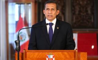 Gobierno declara estado de emergencia en el Callao