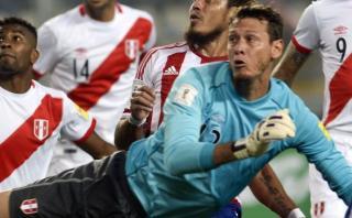Diego Penny: el de menor rendimiento en Perú, según lectores