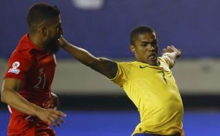 Selección peruana arribó a Bahía para duelo contra Brasil
