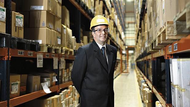 Hersil abrir oficinas en guatemala y chile d a 1 for El comercio oficinas