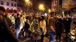 """Facebook activó """"safety check"""" por los atentados en París - Noticias de ubicación geográfica"""