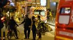 "Ataques en París: ""Cinco terroristas fueron neutralizados"" - Noticias de asaltos y asesinatos"