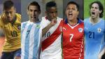 Eliminatorias Rusia 2018: programación de la cuarta fecha - Noticias de bolivia vs. perú