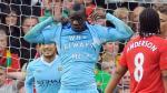 Los cinco goles más cómicos en la historia del Manchester City - Noticias de joleon lescott