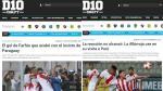 Jefferson Farfán: lo que opina prensa mundial de su actuación - Noticias de portal deportivo