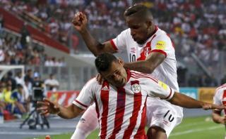 Daniel Peredo y el análisis del triunfo de Perú sobre Paraguay