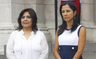 Jara: Agendas tienen costo político que Nadine tardará en pagar
