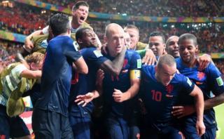 Perú vs. Brasil se jugará en estadio que Holanda goleó a España