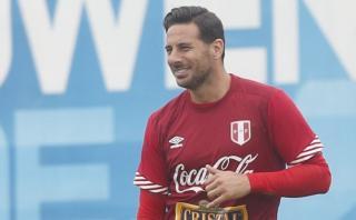 Pizarro explicó en qué debe mejorar Perú para jugar con Brasil