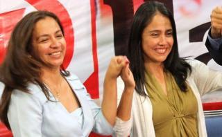 """Marisol Espinoza sobre agendas: """"Se debió decir la verdad"""""""