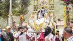 Fiesta de Acoria fue declarada Patrimonio Cultural de la Nación - Noticias de huancavelica