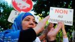 #YoTeAcompaño, hashtag lucha contra el prejuicio a musulmanes - Noticias de topsy
