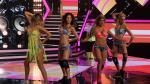 """""""Reyes del show"""": Gisela Valcárcel coronó a los reyes del Totó - Noticias de bailarina peruana"""