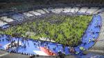 París: Atacante tenía entrada para ingresar al Stade de France - Noticias de estadios de fútbol