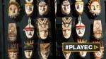 Paraguay: Museo del Barro reúne esencia del arte multicultural - Noticias de osvaldo reyes