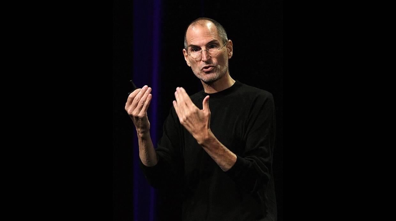 Aunque su estilo gerencial ha sido criticado, Steve Jobs sigue siendo elogiado mundialmente. (Foto: Justin Sullivan)