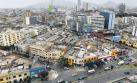 Ordenanza de Lima afectaría planificación urbana de la ciudad