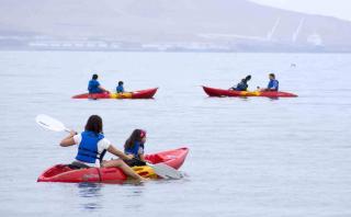 Año Nuevo: experiencias en Perú para recibirlo en familia