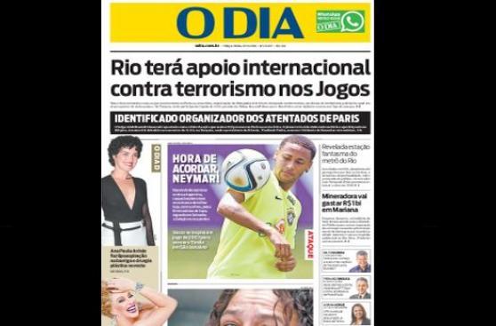 Brasil vs. Perú: así informaron medios brasileños sobre choque
