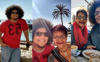 Mensaje de madre de víctima venezolana tras masacre en París