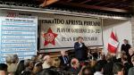 Elecciones 2016: Partido Aprista presentó su plan de gobierno - Noticias de justicia aurelio pastor
