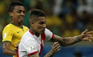 PONLE NOTA: ¿Quién fue el de peor rendimiento ante Brasil?