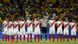 Selección peruana: UNO x UNO de la derrota ante Brasil