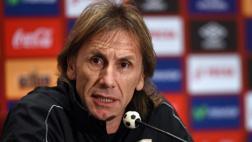 ¿Qué dijo Ricardo Gareca tras la goleada frente a Brasil?