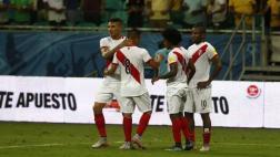 Eliminatorias Rusia: estos son los siguientes partidos de Perú