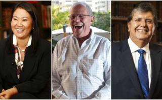 Elecciones 2016: ninguno de los candidatos gana en honestidad