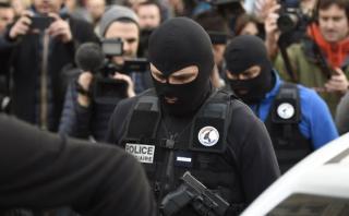 Saint-Denis, el último nido terrorista descubierto en Francia