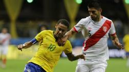 Selección: análisis de los errores cometidos en goles de Brasil