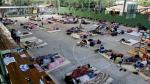 El sueño americano de 2 mil cubanos se detiene en Costa Rica - Noticias de comisiones de afp